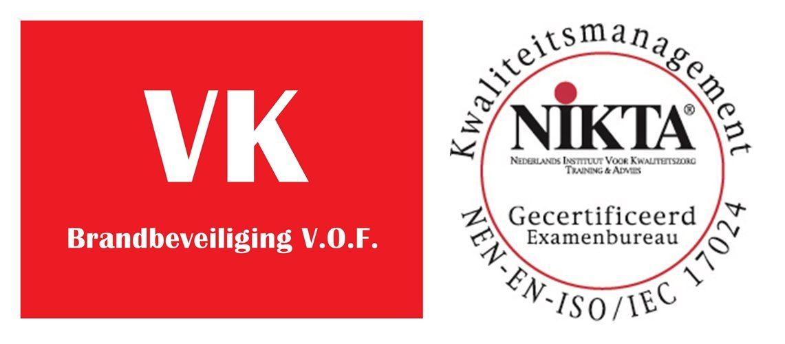 Van Keulen Brandbeveiliging V.O.F.